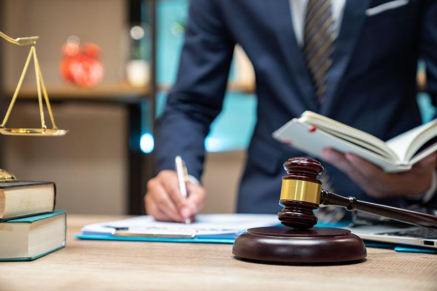 Recurso contencioso administrativo sin abogado, en Sley