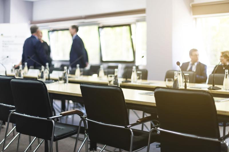 Consejo de Administración de empresas, en Sley Abogados